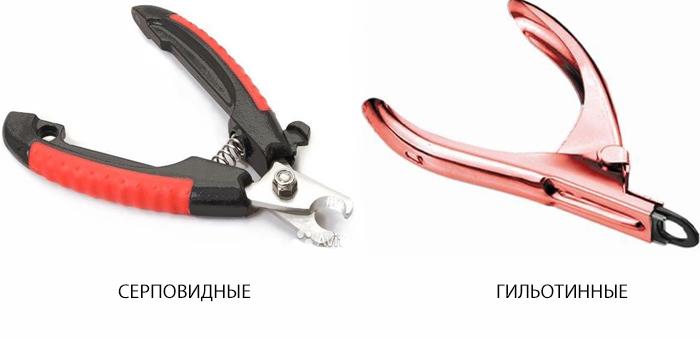 Инструменты гигиены для собак